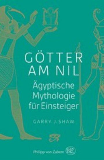 eBook Götter am Nil Cover