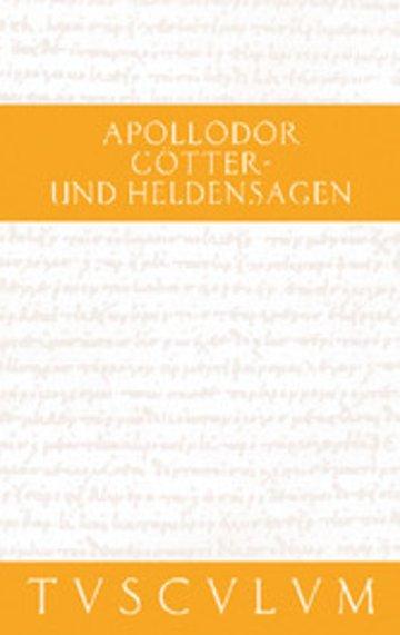 eBook Götter- und Heldensagen / Bibliotheke Cover