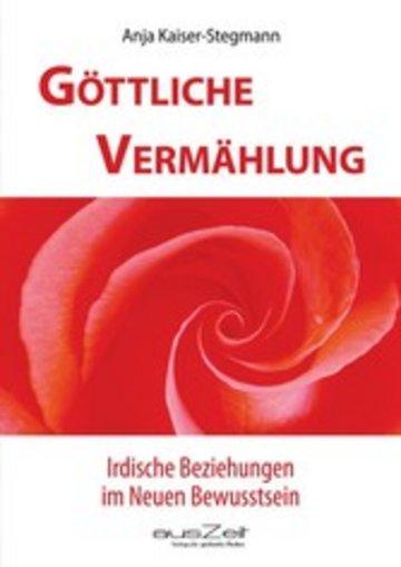 eBook Göttliche Vermählung Cover