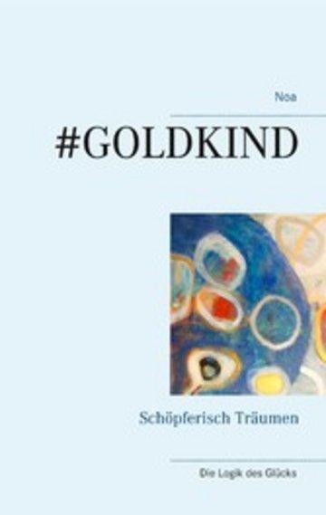 eBook #Goldkind Cover
