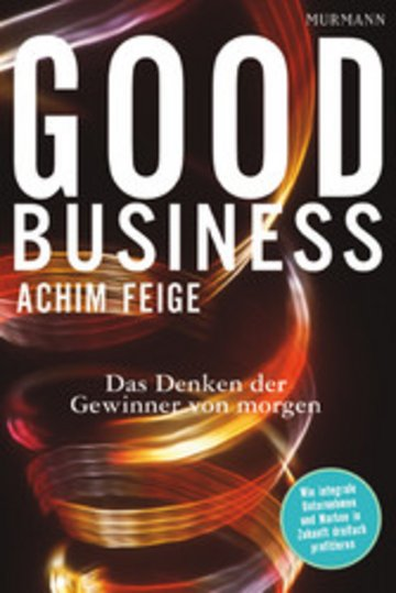 eBook Good Business Cover