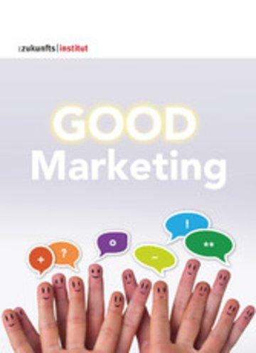 eBook Good Marketing Cover