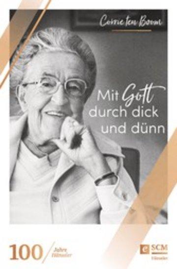 eBook Mit Gott durch dick und dünn Cover