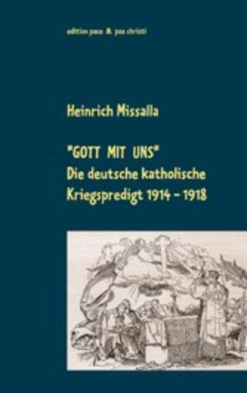 """eBook """"Gott mit uns"""" Cover"""