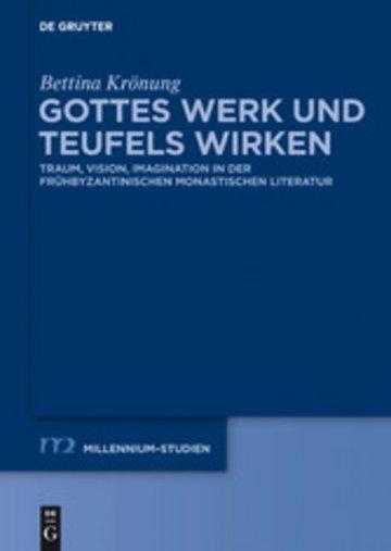 eBook Gottes Werk und Teufels Wirken Cover