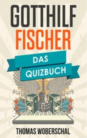 eBook Gotthilf Fischer Cover