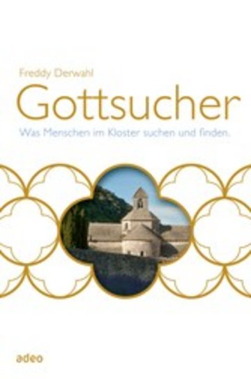 eBook Gottsucher Cover