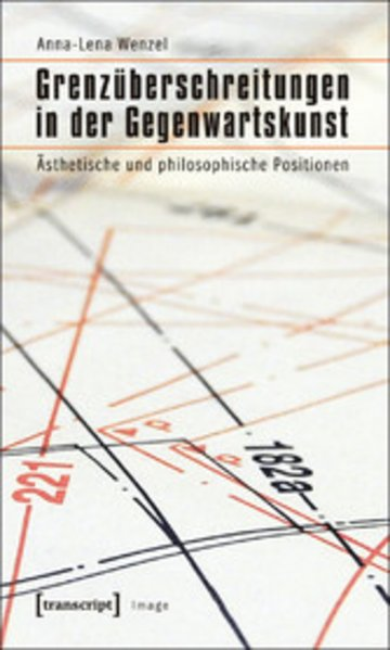 eBook Grenzüberschreitungen in der Gegenwartskunst Cover