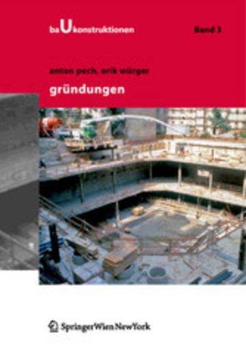 eBook Gründungen Cover