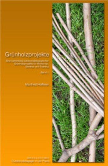 eBook Grünholzprojekte I Cover