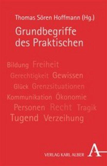 eBook Grundbegriffe des Praktischen Cover