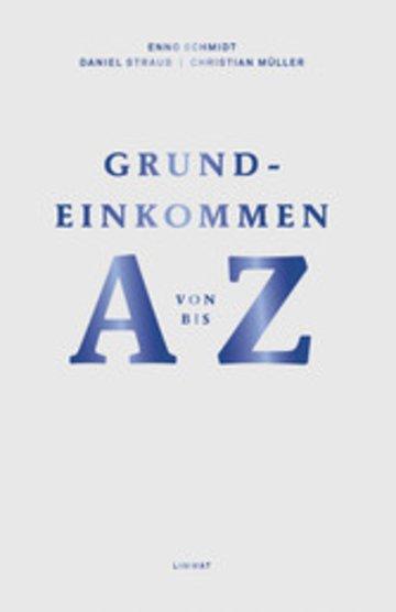 eBook Grundeinkommen von A bis Z Cover