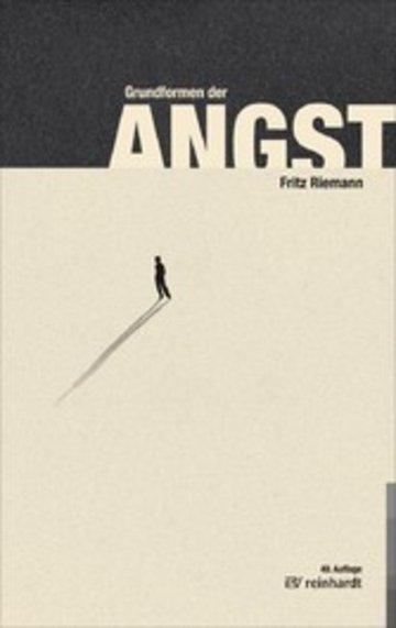 eBook Grundformen der Angst - Eine tiefenpsychologische Studie Cover