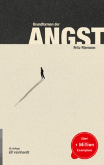 eBook Grundformen der Angst Cover