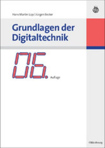 eBook Grundlagen der Digitaltechnik Cover
