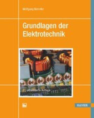eBook Grundlagen der Elektrotechnik Cover