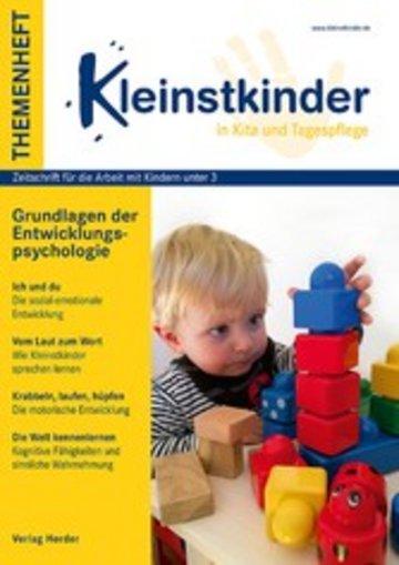 eBook Grundlagen der Entwicklungspsychologie Cover