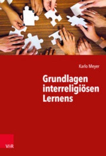 eBook Grundlagen interreligiösen Lernens Cover