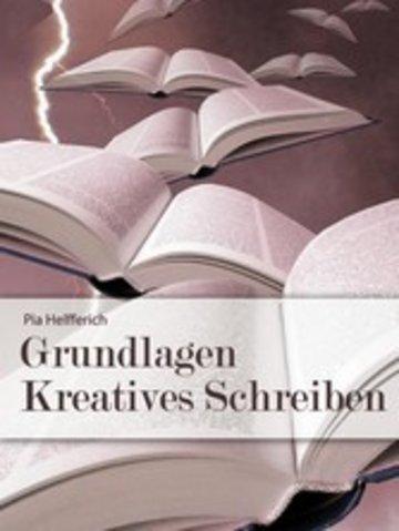 eBook Grundlagen Kreatives Schreiben Cover