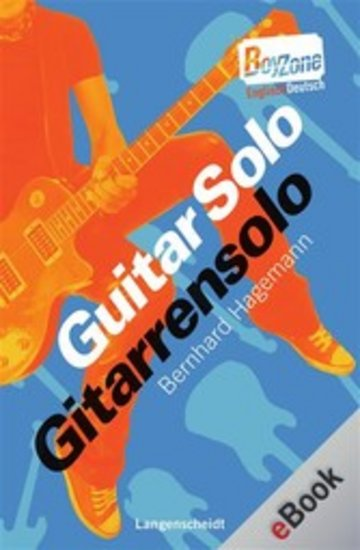 eBook Guitar Solo - Gitarrensolo Cover