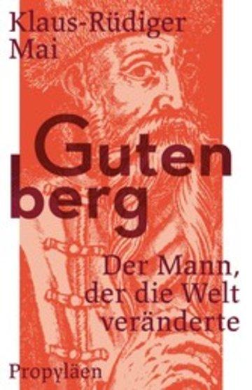 eBook Gutenberg Cover