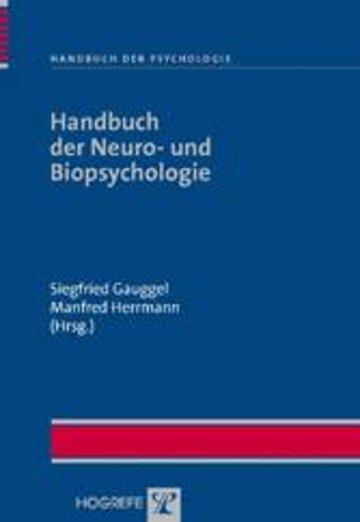 eBook Handbuch der Neuro- und Biopsychologie Cover