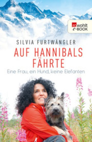 eBook Auf Hannibals Fährte Cover