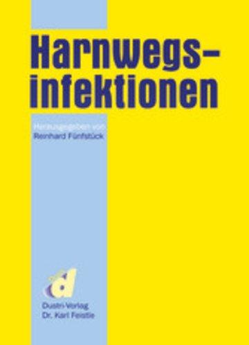 eBook Harnwegsinfektionen Cover