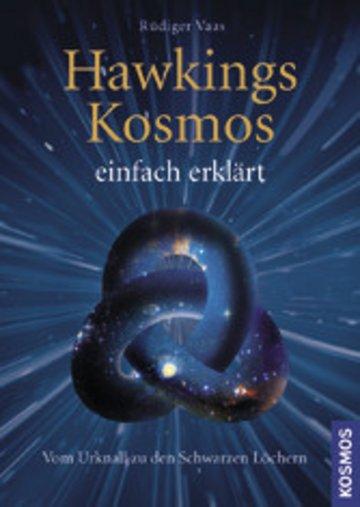 eBook Hawkings Kosmos einfach erklärt Cover