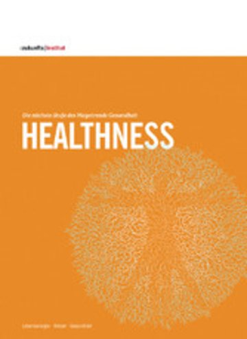 eBook Healthness Cover