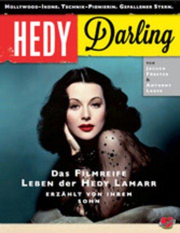 eBook Hedy Darling Cover