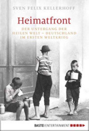 eBook Heimatfront Cover