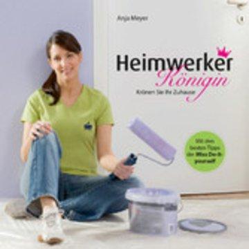 eBook Heimwerker-Königin Cover