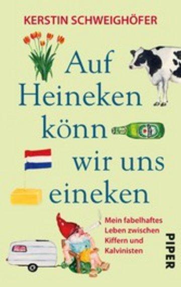 eBook Auf Heineken könn wir uns eineken Cover