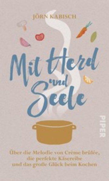 eBook Mit Herd und Seele Cover