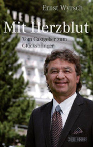 eBook Mit Herzblut Cover