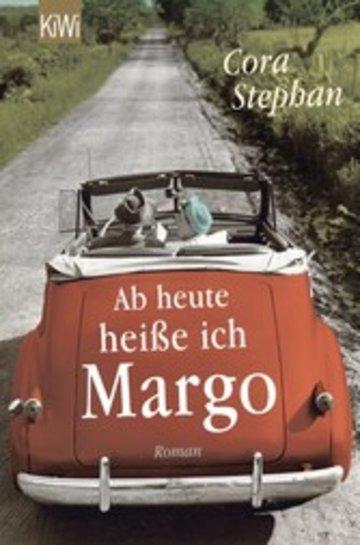 eBook Ab heute heiße ich Margo Cover