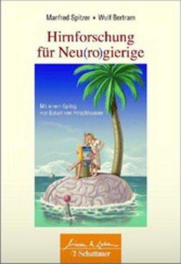 eBook Hirnforschung für Neu(ro)gierige Cover