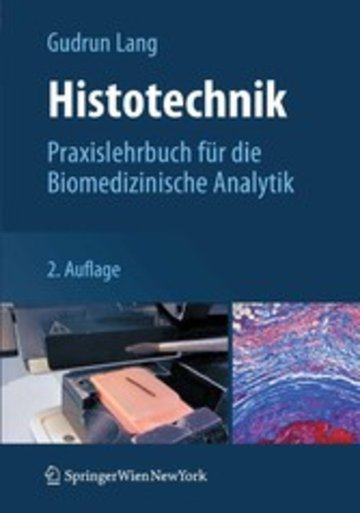 eBook Histotechnik Cover