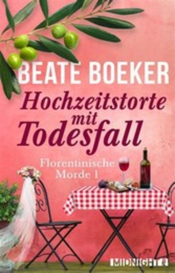 Hochzeitstorte Mit Todesfall Kriminalroman Von Beate Boeker Epub
