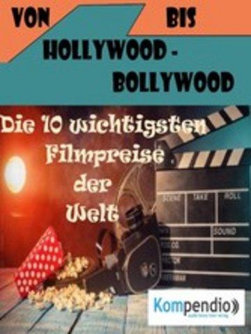 eBook Von Hollywood bis Bollywood: Cover