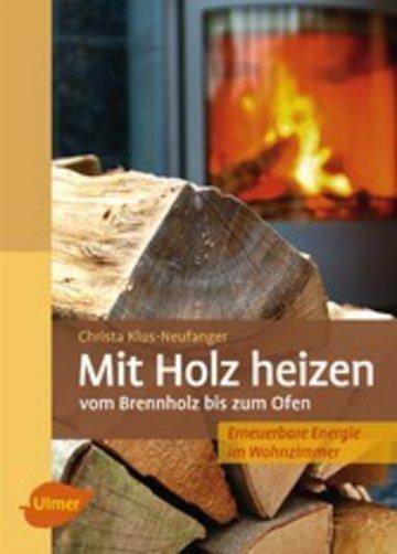 eBook Mit Holz heizen Cover
