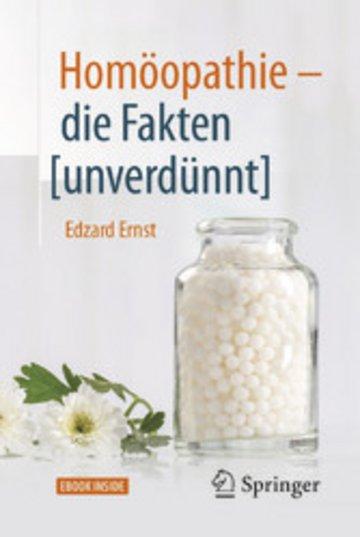 eBook Homöopathie - die Fakten [unverdünnt] Cover