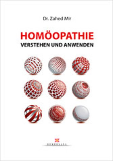 eBook Homöopathie Cover