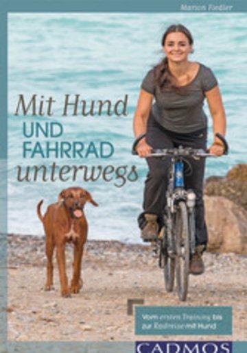 eBook Mit Hund und Fahrrad unterwegs Cover
