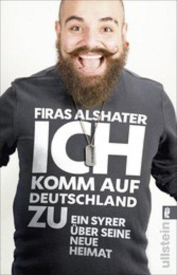 eBook Ich komm auf Deutschland zu Cover