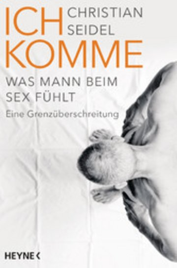 eBook Ich komme Cover