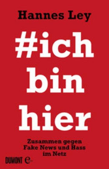 eBook #ichbinhier Cover
