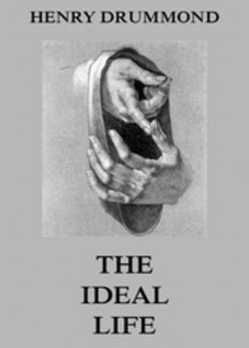 eBook The Ideal Life Cover