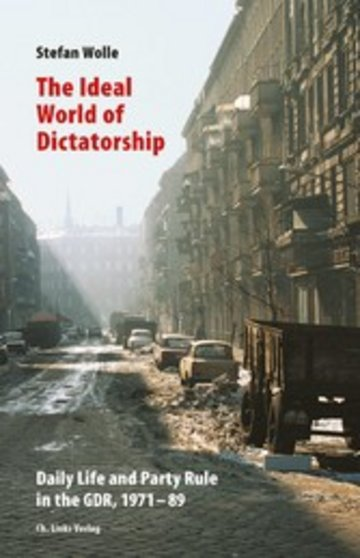 eBook The Ideal World of Dictatorship Cover